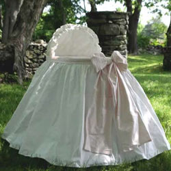 Bassinet For Girls5