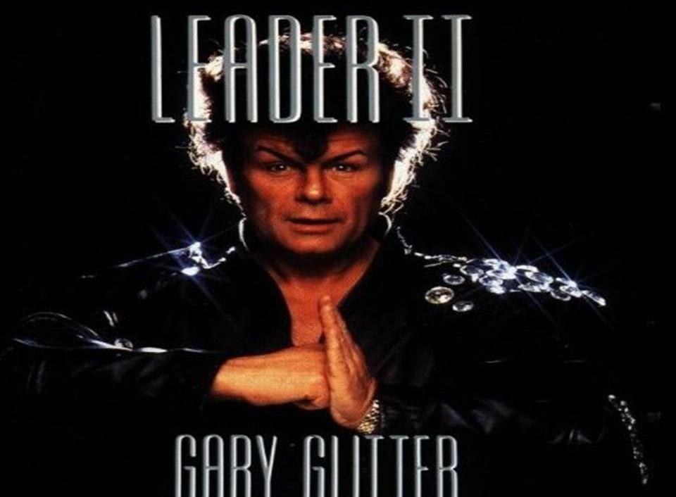 Gary Glitter Leader II