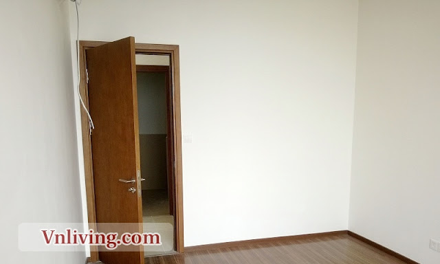 Unfurnished Thao Dien Pearl apartmentfor lease 3 bedrooms Dist 2
