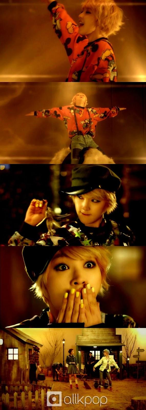 2YOON Teaser Jiyoon