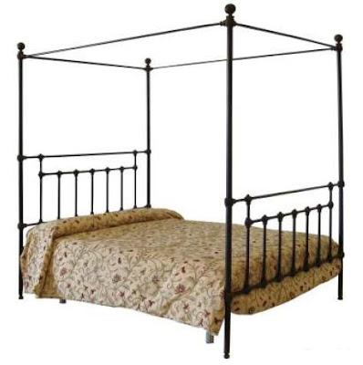 cama-dosel