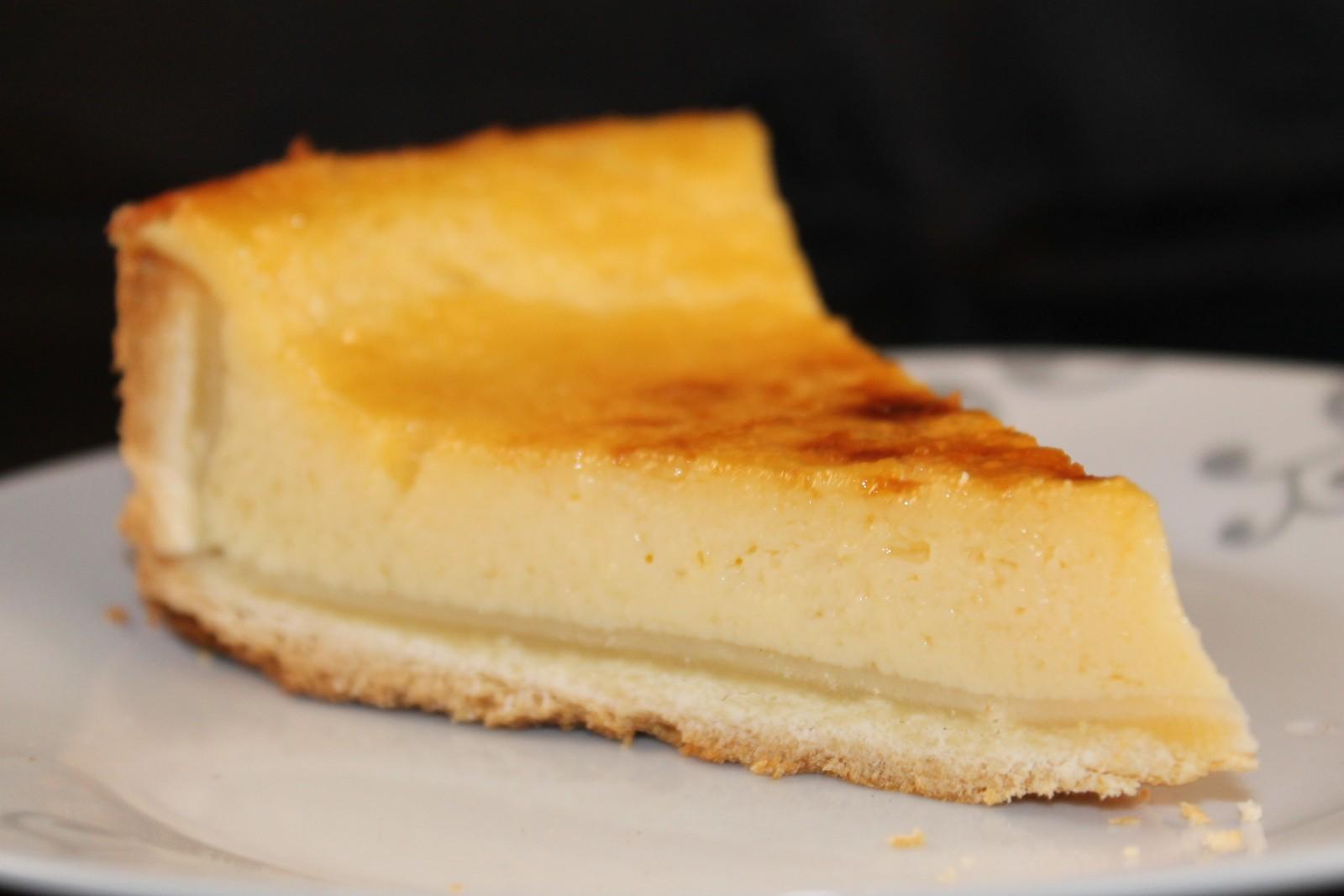exp 233 riences gourmandes tarte au flan de p herm 233