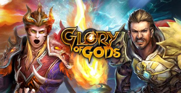 Armor Game : Glory of Gods