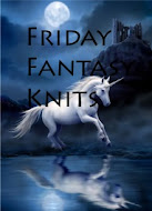 Friday Fantasy Knits