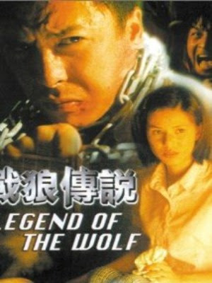 Chiến Lang Truyền Thuyết - Legend Of The Wolf - 1997