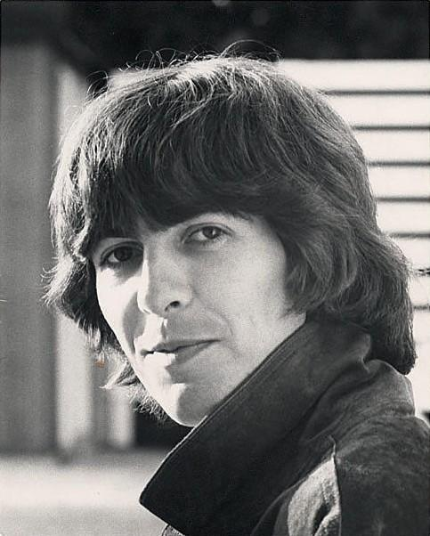 My Beatles and Classic Rock page: I DREAM OF GEORGE: My ... George Harrison