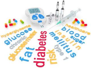Cara Mengobati Penyakit Diabetes Dengan Bahan Tradisional