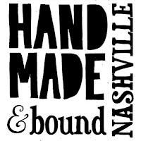 Handmade & Bound Nashville logo