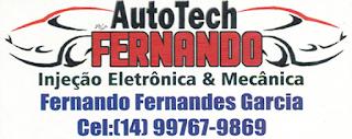 Auto Tech Fernando
