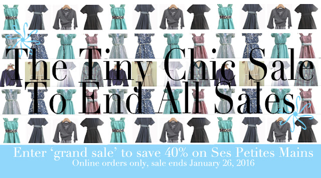 tiny chic boutique sale, press, sale, grand sale, girls fashion, tween fashion, midweeklies,