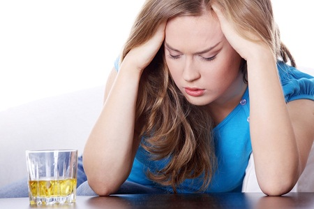 How to Cure late night party Hangover Fast Naturally?