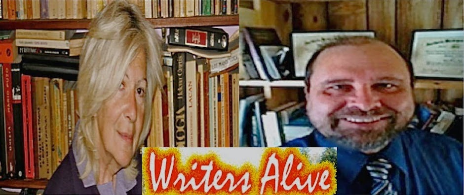 Writers Alive
