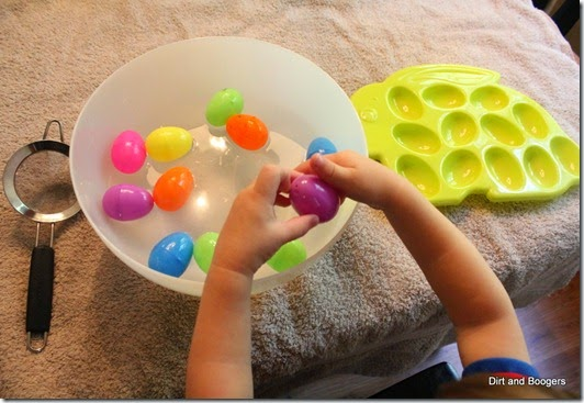Fun Ways To Recycle Plastic Eggs
