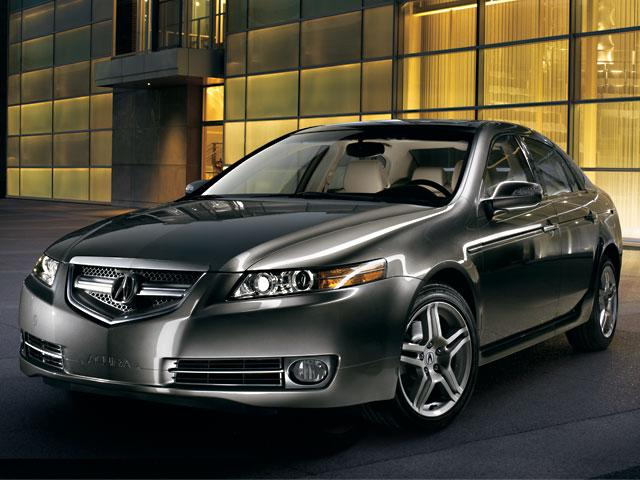 AboutAcura TSB Acura TL Moans When Engine Is Cold - Acura 2004 tl price