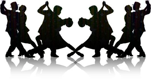 Rythme dance music vid o for Danses de salon en ligne
