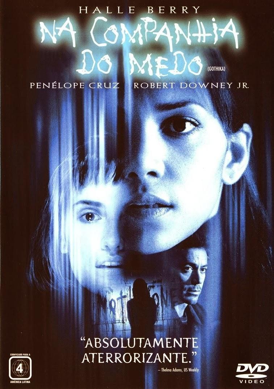 Na Companhia do Medo – Dublado (2003)