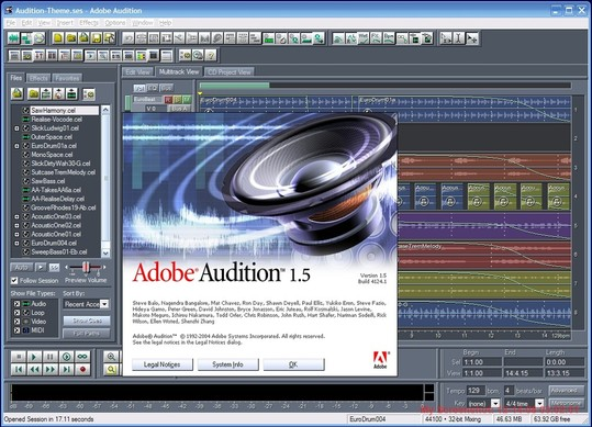 adobe audition mac full crack
