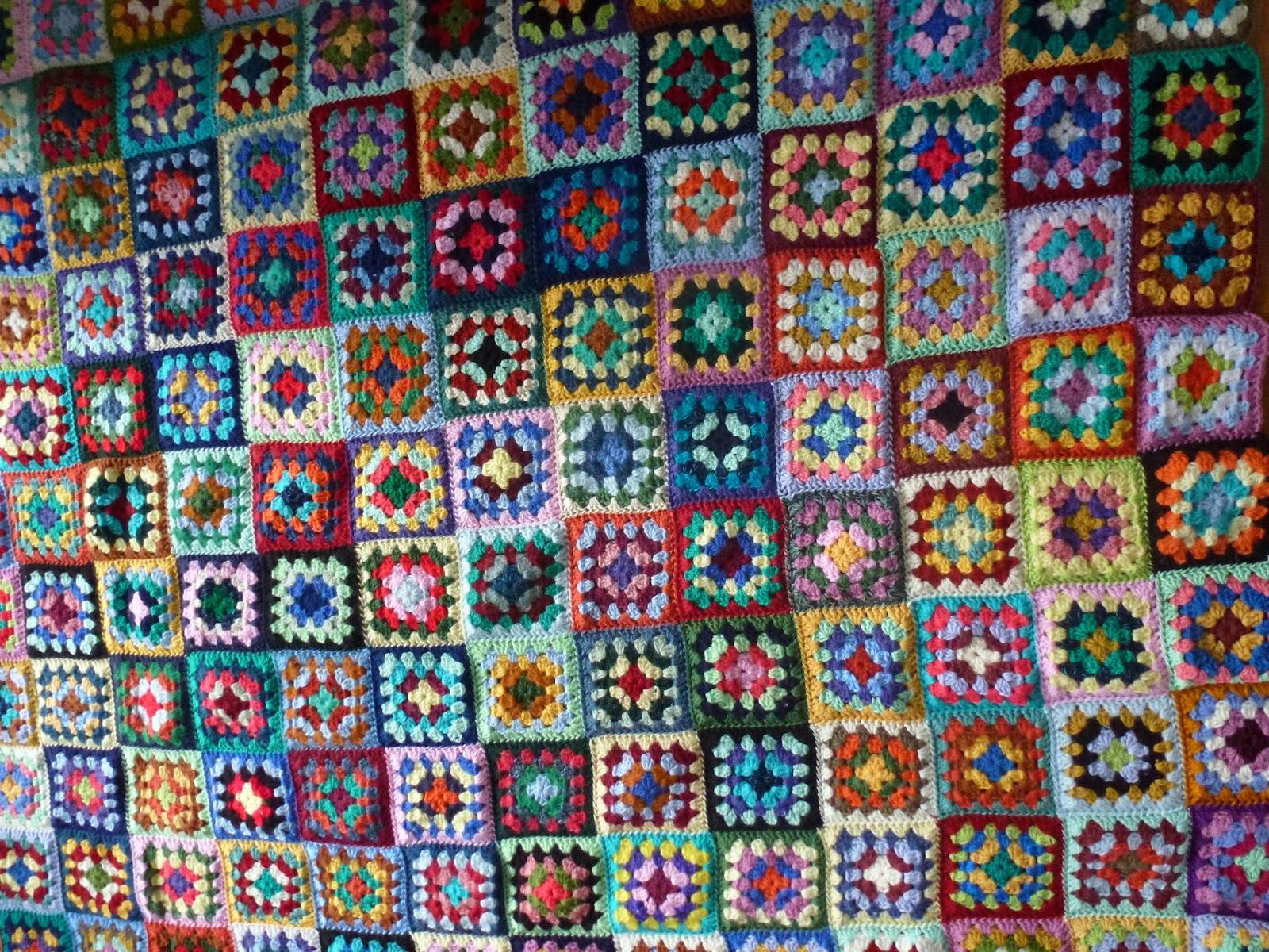 Lilou grenadine changer de couleur au crochet - Changer de couleur tricot ...