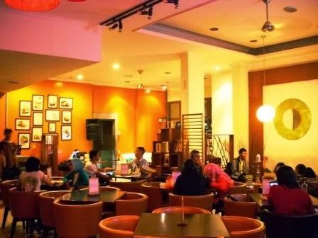 Bober Cafe Bandung, cafe di bandung