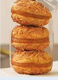 Nastar + Kastengel = Nastengel Sandwich