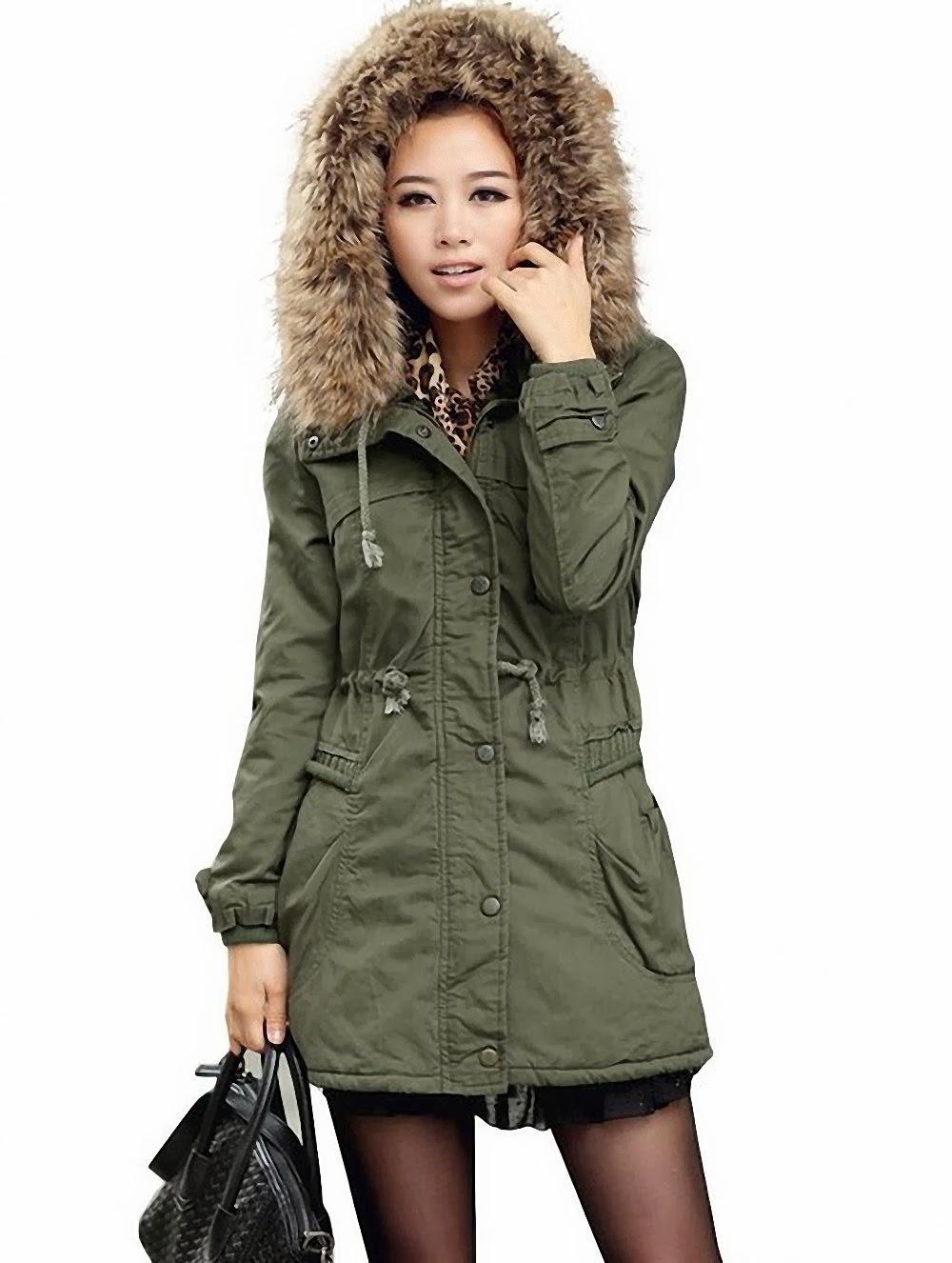 Pour ne pas être en froid avec la mode, focus sur les vestes d'hiver pour femme. Parkas, doudounes et autres vestes se veulent féminines autant que réconfortantes. Parkas, doudounes et autres vestes se veulent féminines autant que réconfortantes.
