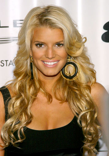 Most Beautiful Latest Photo Shoot Of Jessica Simpson