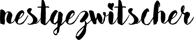 Nestgezwitscher