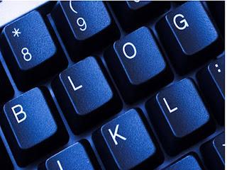 keterampilan untuk ngeblog