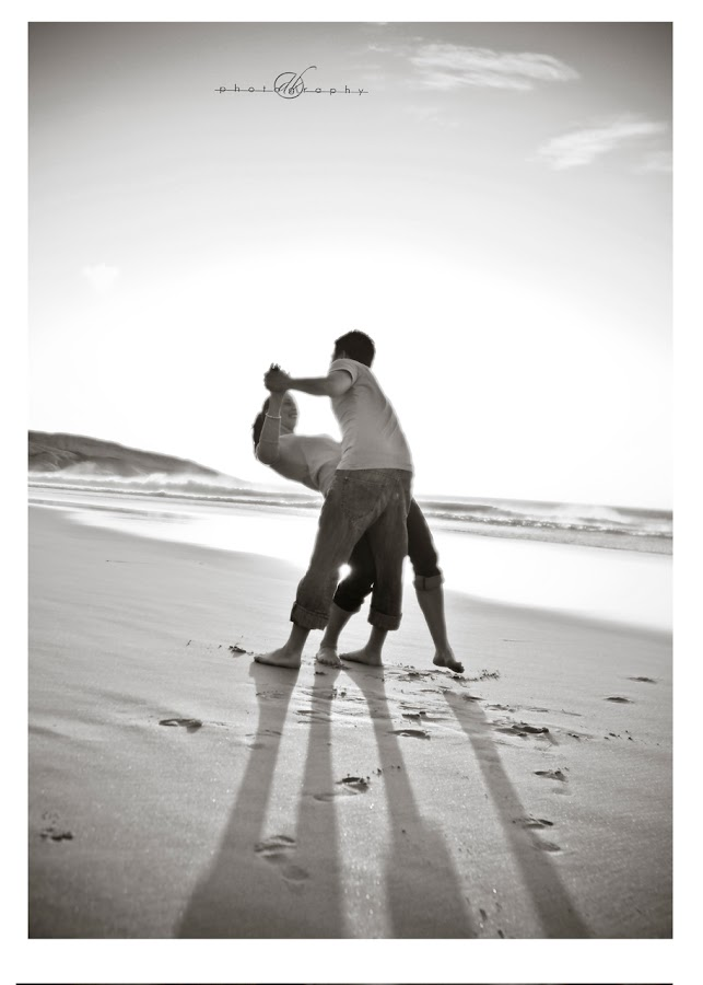 DK Photography 49 Kate & Cong's Engagement Shoot on Llandudno Beach  Cape Town Wedding photographer