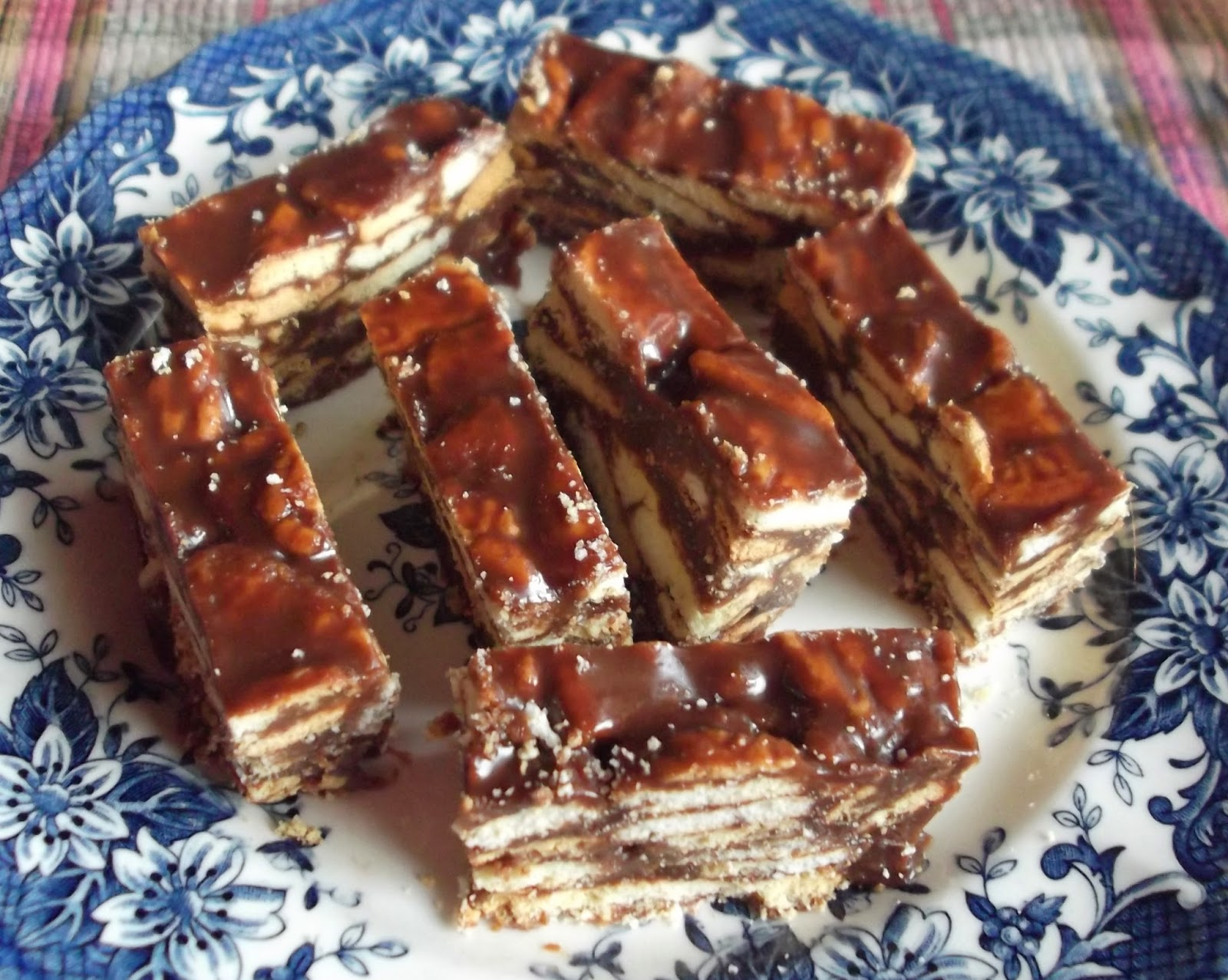 Kek Batik Vico