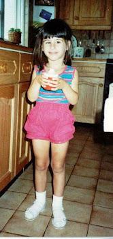 Aged 5