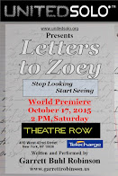 Letters to Zoey - Now a Musical!
