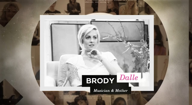 Brody Dalle on The Conversation With Amanda de Cadenet