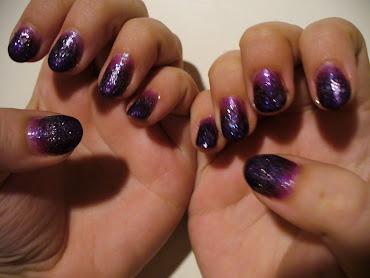 #33 Nail Art Design
