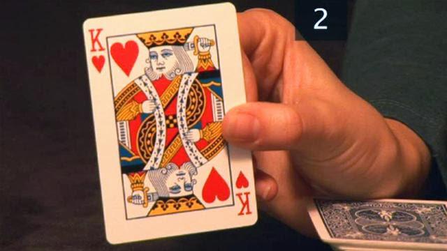 Magic Card Trick Secrets Revealed