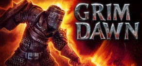 Torrent Super Compactado Grim Dawn PC