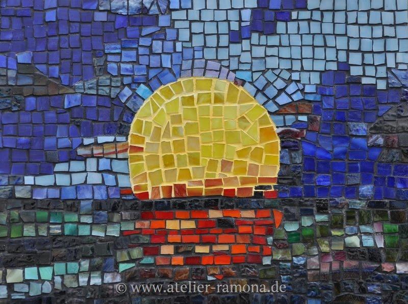 Mein Blog zu Arbeiten in Mosaik