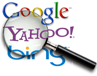 20 Top Search Engines List