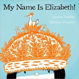http://www.amazon.com/My-Name-Elizabeth-Annika-Dunklee/dp/1554535603/ref=sr_1_1?s=books&ie=UTF8&qid=1384879808&sr=1-1&keywords=my+name+is+elizabeth