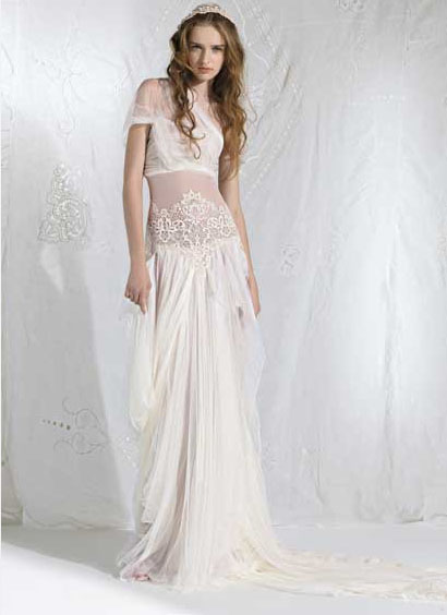Bohemian wedding dresses inspiring woman dress for Boho casual wedding dress