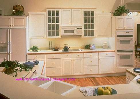 Color Schemes For Small Kitchens