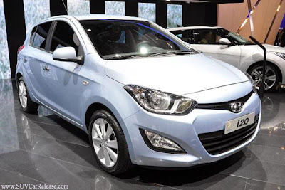 2012 Hyundai i20 | Gallery Photos, Wallpaper & Pictures 6