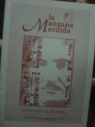 La Manzana Mordida N° 77 agosto 2011