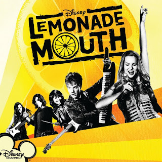 Lemonade Mouth Soundtrack - Somebody Lyrics