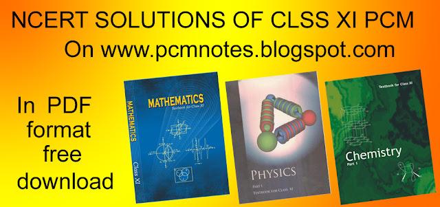 ncert textbooks class 11 free download