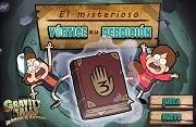 Gravity Falls El misterioso vortice de la perdición