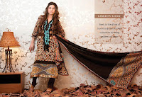 Firdous Lawn Summer Collection 2011