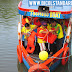 Brgy officials go on ceremonial ride aboard Naga Tourist Boat