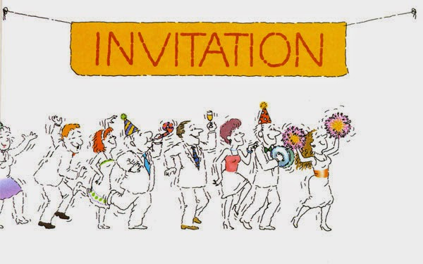 Writing for communication 1 october 2014 and we learned unit 9invitation teacher taught about sending invitations via e mail how to accept an invitation and how to refuse an invitation stopboris Image collections