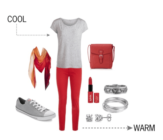 the mix polyvore